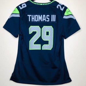 Earl Thomas Womens Seahawks Jersey